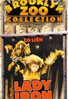 Леди железная обезьяна (1979)