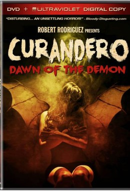 Постер фильма Курандеро (2005)