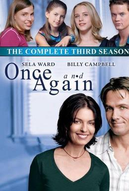 Постер фильма Опять и снова (1999)