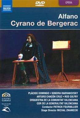 Постер фильма Сирано де Бержерак (2007)