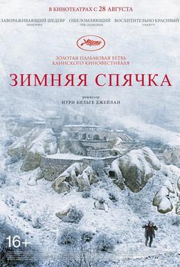 Постер фильма Зимняя спячка (2014)