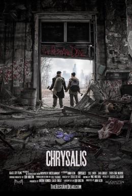 Постер фильма Куколка (2014)