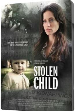 Постер фильма Похищенный ребёнок (2012)