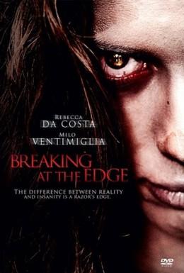 Постер фильма На грани безумия (2013)