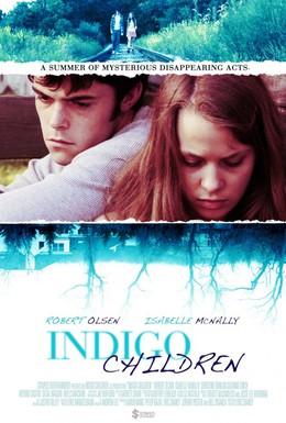 Постер фильма Дети индиго (2012)