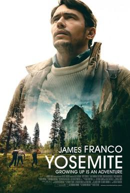 Постер фильма Йосемити (2015)