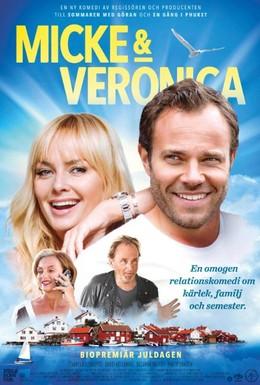 Постер фильма Микке и Вероника (2014)
