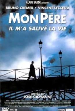Постер фильма Мой отец (2001)