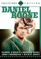 Дэниел Бун, первопроходец (1956)