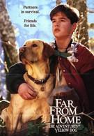 Далеко от дома: Приключения желтого пса (1995)