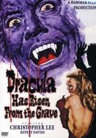 Дракула восстал из мертвых (1968)