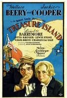 Остров сокровищ (1934)