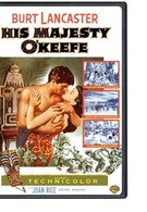 Хозяин острова О'Киф (1954)