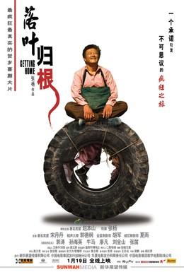 Постер фильма Вернуться домой (2007)