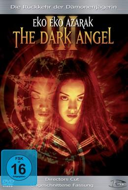 Постер фильма Волшебница тьмы 3 (1998)