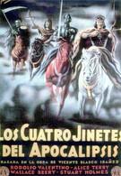 Четыре всадника Апокалипсиса (1921)