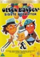 Последняя эскапада банды Ольсена (1974)