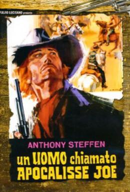 Постер фильма Апокалипсис Джо (1970)
