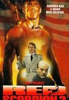 Красный скорпион 2 (1994)