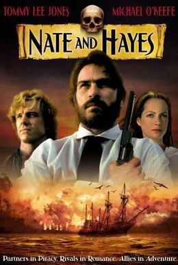 Постер фильма Нэйт и Хейс (1983)