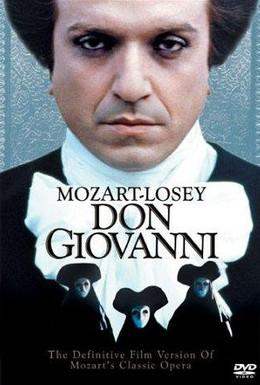 Постер фильма Дон Жуан (1979)