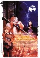 Эвоки: Битва за Эндор (1985)