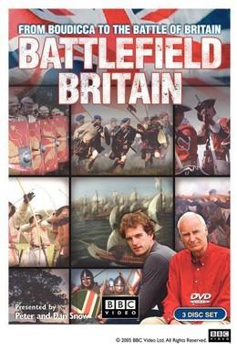 Постер фильма BBC: Величайшие битвы в истории Британии (2004)