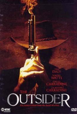 Постер фильма Аутсайдер (2002)