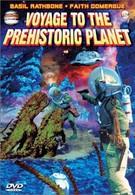 Путешествие на доисторическую планету (1965)