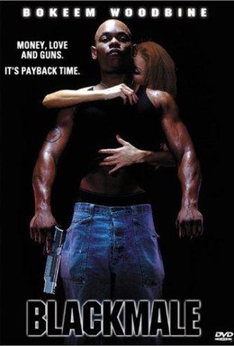 Постер фильма Шантаж (2000)