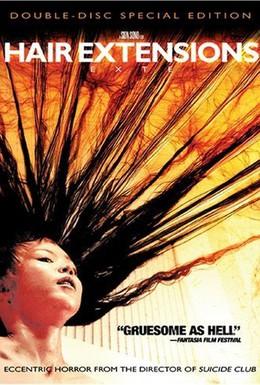 Постер фильма Наращивание волос (2007)