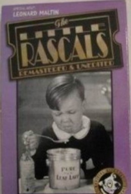 Постер фильма Пострелята: Младший братик (1927)