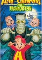 Элвин и бурундуки встречают Франкенштейна (1999)