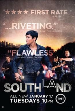 Постер фильма Саутленд (2009)