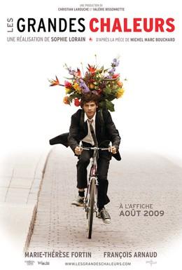 Постер фильма Тепловая волна (2009)