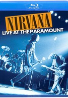 Nirvana: Live at the Paramount (2011)