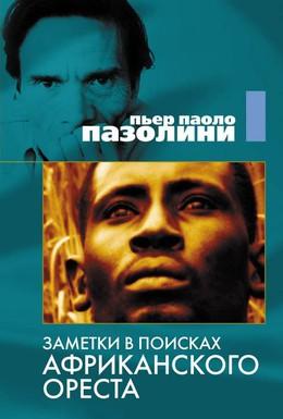 Постер фильма Заметки в поисках африканского Ореста (1970)
