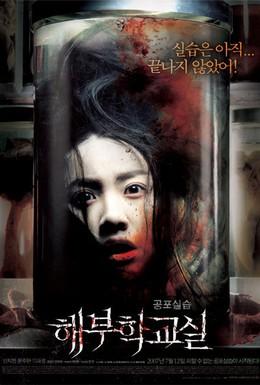 Постер фильма Труп (2007)