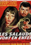 Мерзавцы попадают в ад (1955)