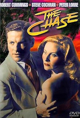 Постер фильма Погоня (1946)
