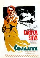 Солдатка (1959)