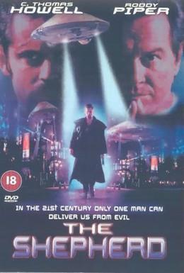 Постер фильма Пастырь (1999)