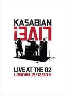 Kasabian Live! Live at the O2 (2012)