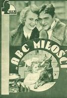 Азбука любви (1935)
