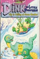 Динозаврик Динк (1989)