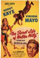 Тайная жизнь Уолтера Митти (1947)