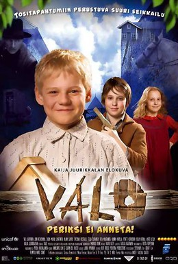 Постер фильма Вало (2005)