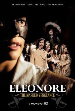 Постер фильма Элеонора, таинственная мстительница (2012)