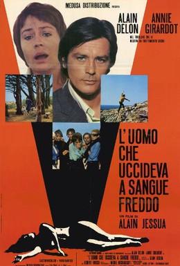 Постер фильма Лечение шоком (1973)