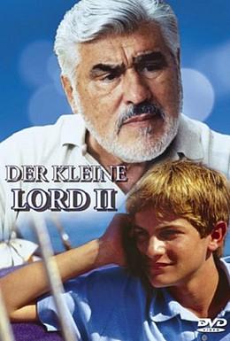 Постер фильма Возвращение маленького лорда (2000)